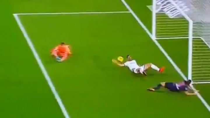 Mbappe postigao najlakši gol u karijeri i izjednačio rekord