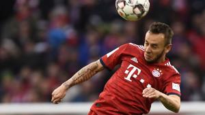 Pregovori privedeni kraju: Rafinha napušta Bayern