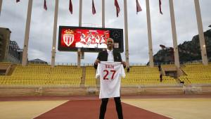Monaco završio saradnju sa Naldom