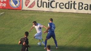 Gol vrijedan velikog aplauza: Pogledajte majstoriju Mujezinovića na Pecari