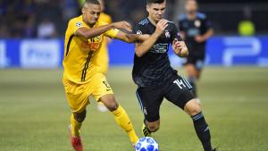 Amer Gojak napušta Dinamo, poznate dvije moguće destinacije?