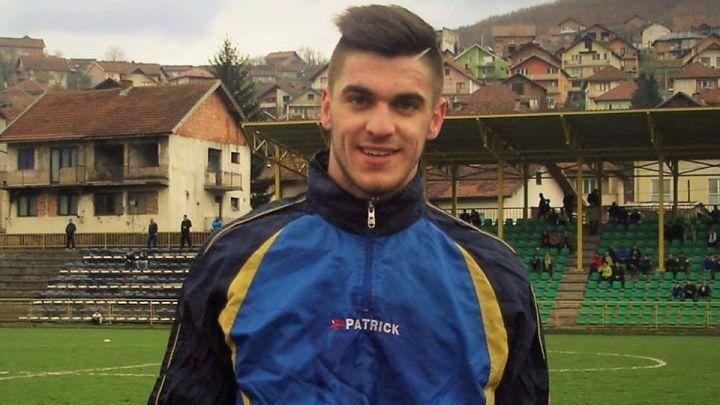 Amer Drljević napustio FK Goražde