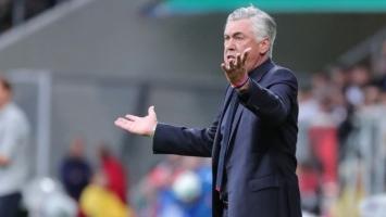 Basler tvrdi: Ancelotti odlazi, već ima novi klub