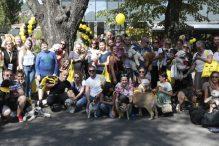 Dogs Trust nagradio vlasnike pasa na druženju za kraj ljeta
