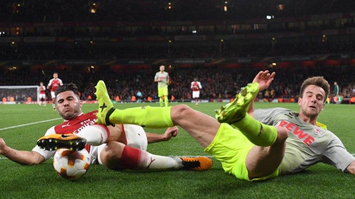Englezi impresionirani: Kolašinac u Top 10 Premier lige