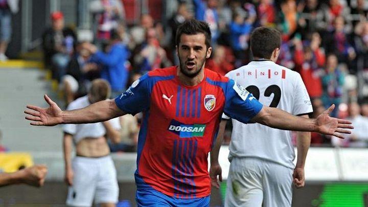 Mahmutović pogodio za pobjedu Plzena