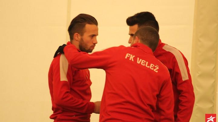 Mustafa Mujezinović odbio produžiti ugovor s FK Velež, prebačen da trenira s juniorima