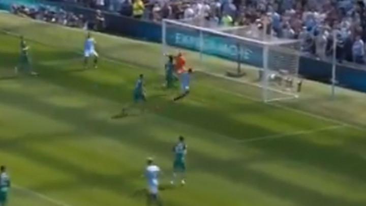 Možda je mogao dobiti šansu i u srijedu: Tinejdžer doveo City u vodstvo protiv Tottenhama