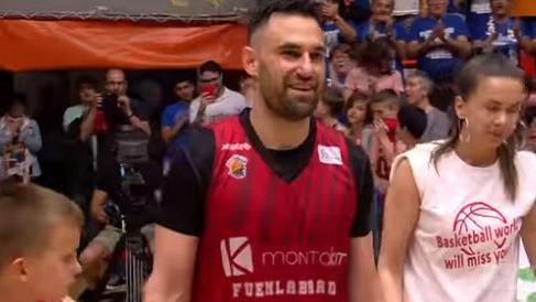 Marko Popović spektakularnim potezom završio karijeru!