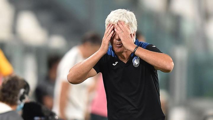 """Penali """"ukrali"""" Atalanti pobjedu nad Juventusom: """"Da odsječemo igračima ruke?"""""""