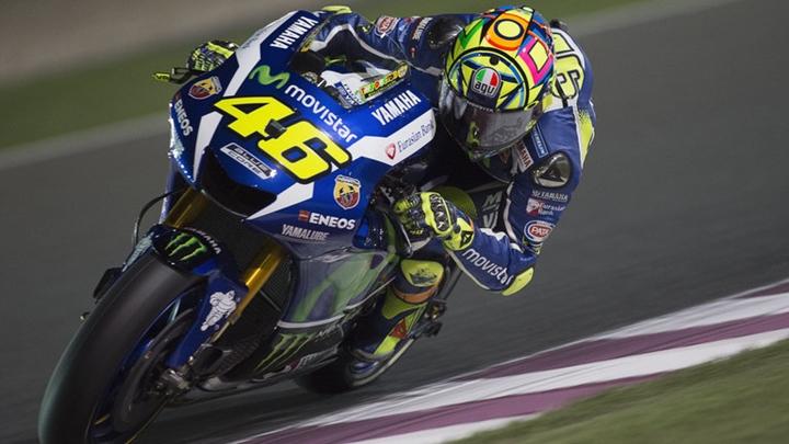 Rossi: Pedrosa je sjajan vozač, može se boriti za titulu
