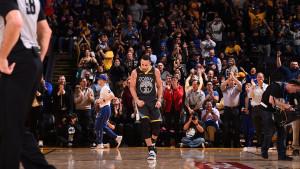 Warriorsi nastavili sa serijom pobjeda, triple-double LeBrona Jamesa u porazu Lakersa
