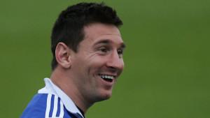 """Huesca brutalno vratila Barceloni: """"Nije istina da se Argentinac odmara, on će igrati!"""""""