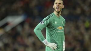 Keylor Navas ponuđen Manchester Unitedu