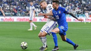 Bernardeschi: Bosna je dobar tim, ali mi nismo skretali s puta ni kad smo gubili