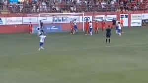 Željo tražio penal u nadoknadi, kraj meča donio obračun među igračima