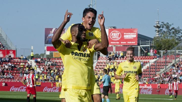 Villarreal na pogon Bakambua do pobjede kod Girone