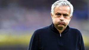 Pojavila se Mourinhova lista pojačanja za Romu