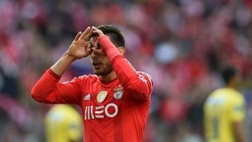 Benfica lako s Bragom, dva  gola Mitrogloua