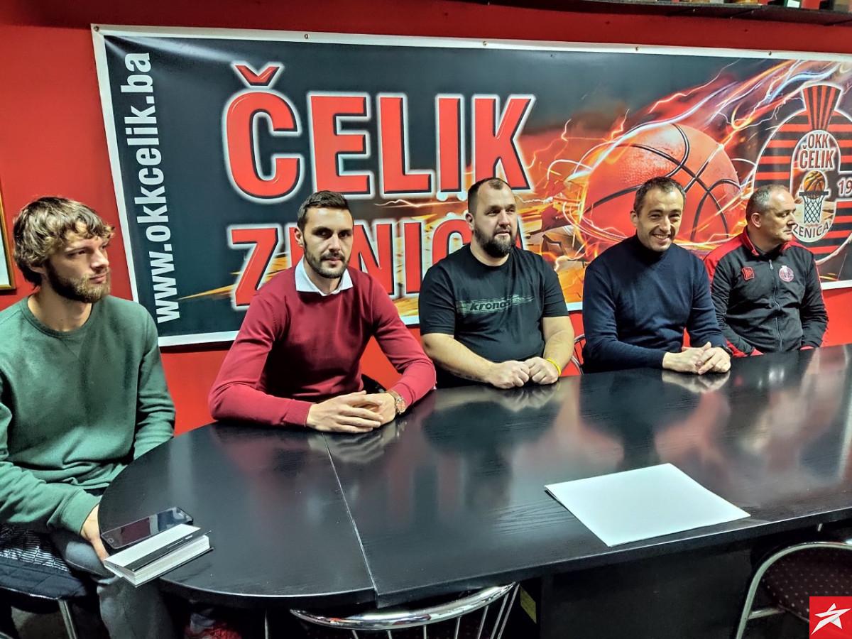 OKK Čelik protiv KK Radnički želi do šeste uzastopne pobjede