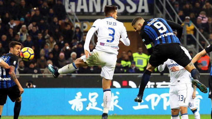 Inter ponovo slavi Icardija