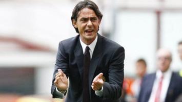Inzaghi nakon poraza kaznio igrače Milana