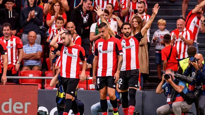 Bilbao slavio protiv Alavesa i zasjeo na vrh tabele, Kodro ponovo ni na klupi