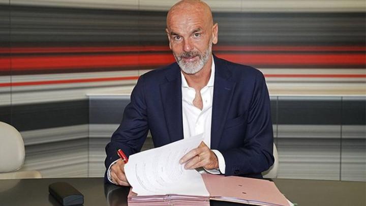 Milan dobio novog trenera!