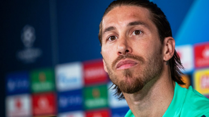 "Hitno mu treba frizer: Sergio Ramos se baš ""zapustio"" jer izgleda kao Robinson Crusoe"