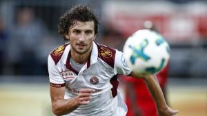 Miroslav Stevanović s dva gola srušio Zurich