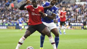 Paul Pogba nije mogao biti iskreniji nakon poraza od Leicestera