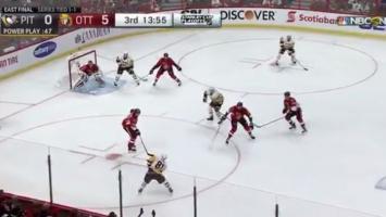 Senatorsi ubjedljivi protiv Penguinsa
