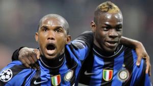Eto'o: Balotelli mi je kao brat, ali nikada nije pokazao ni 10% svojih sposobnosti na utakmici