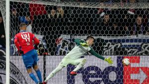 Pljušte golovi širom Evrope: Nevjerovatan rezultat u Češkoj