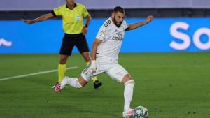 Real Madrid u dvije sezone La Lige postigao 20 golova s bijele tačke