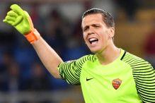 Ukoliko Szczesny ode, Roma ima super zamjenu