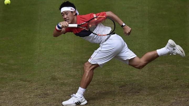 ATP Halle: Bautista i Nishikori sigurni na startu