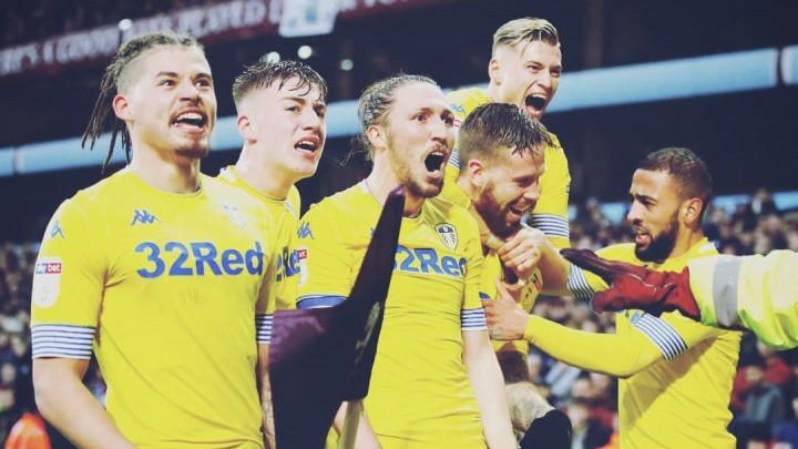 Leeds konačno onaj stari: Čudo na Elland Roadu u nadoknadi