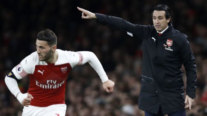 Emery nakon samo godinu dana napušta Arsenal i seli u Italiju?