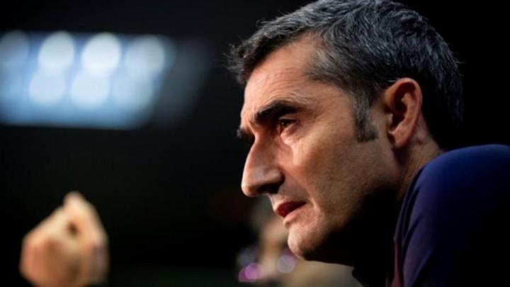 Valverdeu večeras otkaz?!