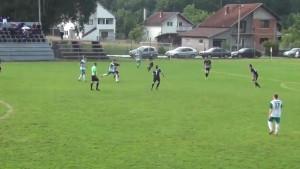 U Drugoj ligi FBiH Sjever postignut gol 'sa parkinga'