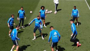 Egzodus iz Madrida: Četverica igrača Reala stižu u Seriju A