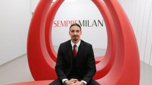 Ibrahimović je znao šta potpisuje, zarađivat će ogromnu cifru za 40-godišnjaka