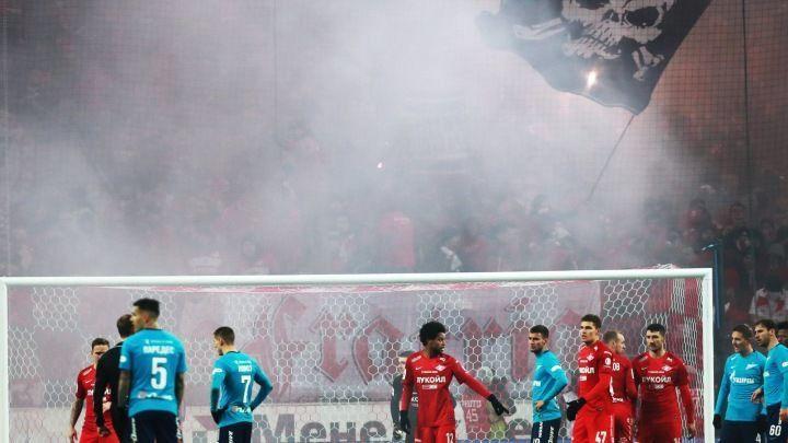 Spartak u derbiju bolji od Zenita