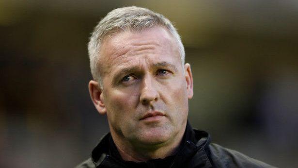 Lambert novi trener Stoke Cityja