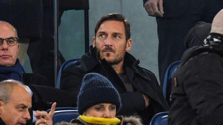 Totti: Messi je broj jedan, ali nemojte reći Ronaldu