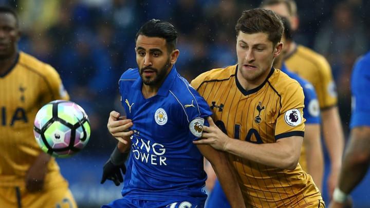 Mahrez konačno napušta Leicester, na korak od potpisa za Manchester City