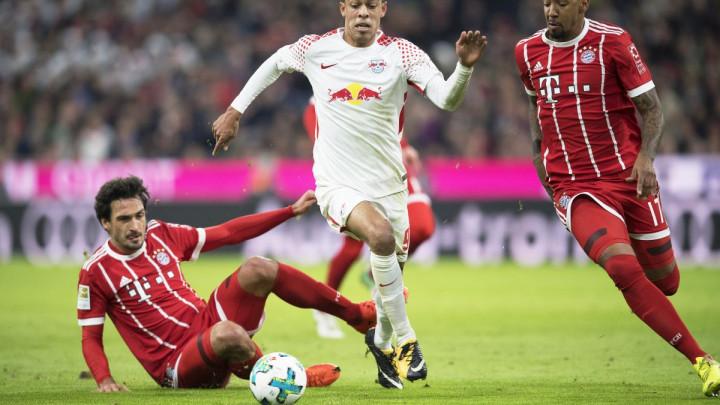 Nakon njemačkog selektora i Bayern se odriče Boatenga i Hummelsa