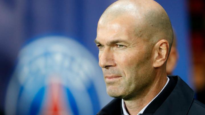 """Oštar odgovor Zidaneu: """"Želiš postići intenzitet, a igrači treniraju 40 minuta"""""""