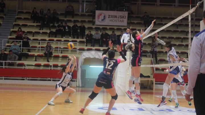 OK Volley Banja Luka u finalu Kupa BiH